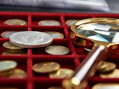 estate coins for sale