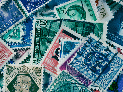 Estate Stamps for Sale | A Better Solution Estate Sales